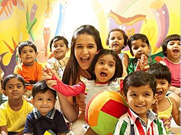 Online Montessori Teacher Training in Kolkata – ACT